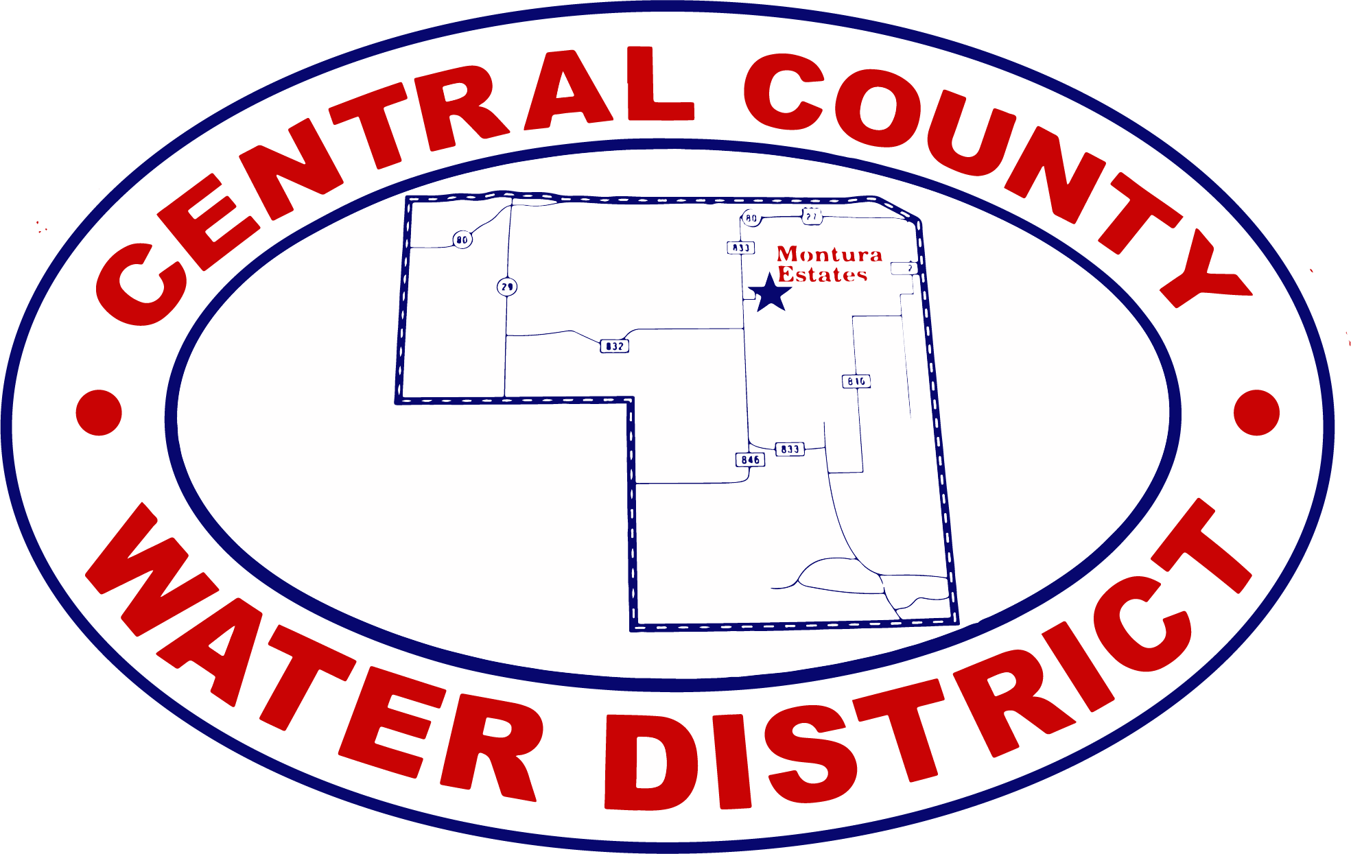 Central County Water Control District
